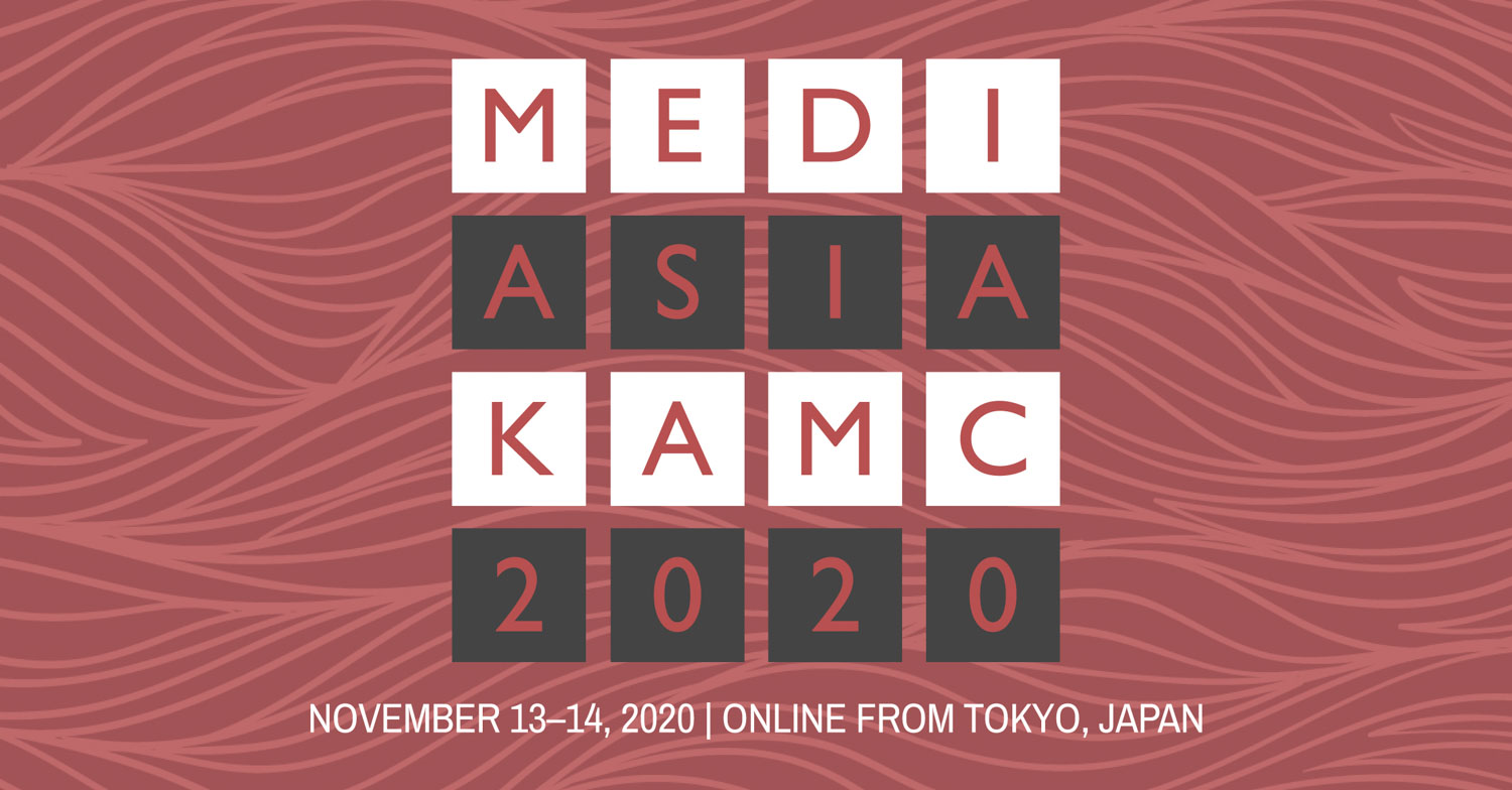 The Kyoto Conference on Arts, Media & Culture (KAMC)